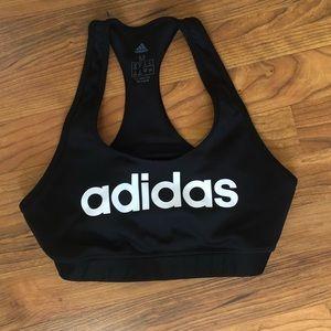 NEW Adidas Sport Bra. Size MEDIUM